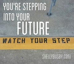Step into Your Dream