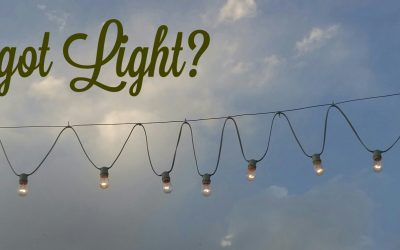 got Light?