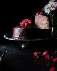 Cake in Heaven?